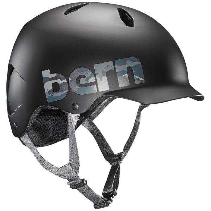 Bern - Bandito EPS MIPS Bike Helmet - Big Kids'