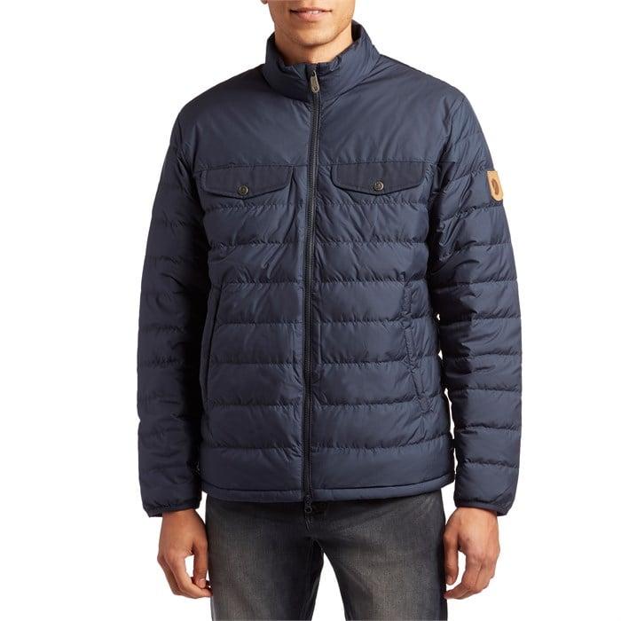 Fjallraven - Greenland Down Liner Jacket