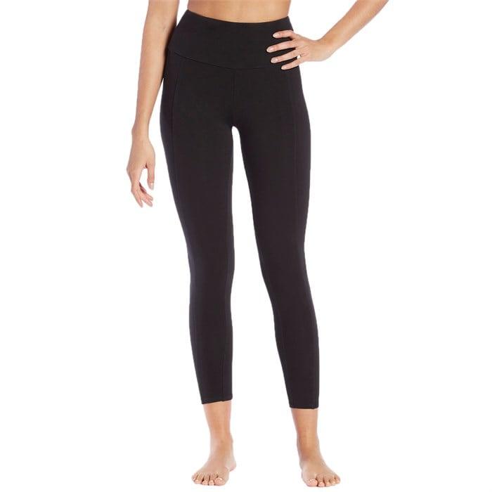 evo - High-Waisted Seam Leggings - Women's