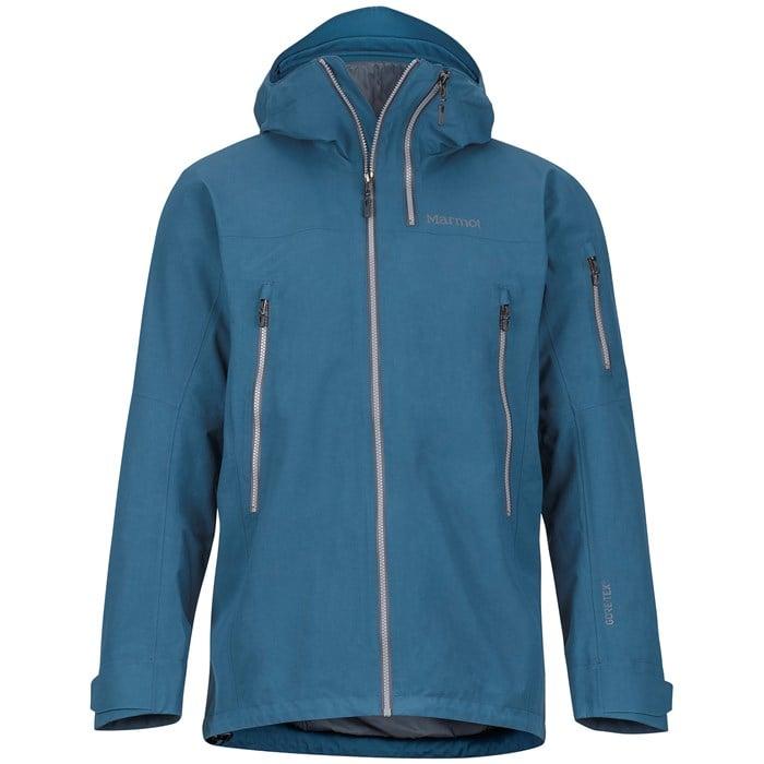 Marmot - Freerider Jacket ... 59fbc3c3102a