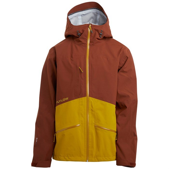 Flylow - Higgins 2.1 Coat