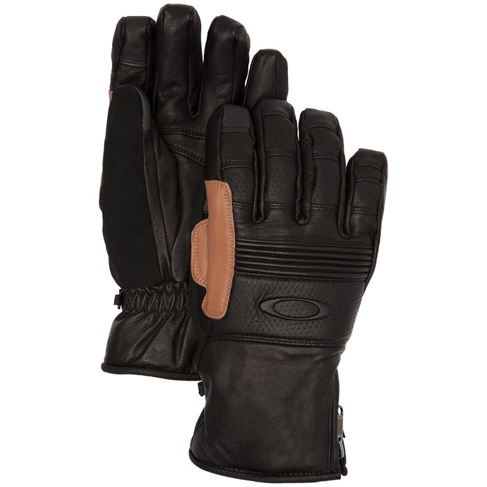 Oakley - Silverado GORE-TEX Gloves