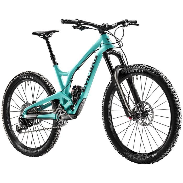 Evil - Calling GX Eagle Complete Mountain Bike 2018