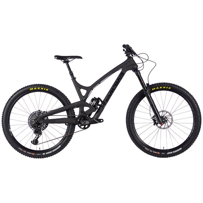 Evil - Insurgent GX Eagle Complete Mountain Bike 2017
