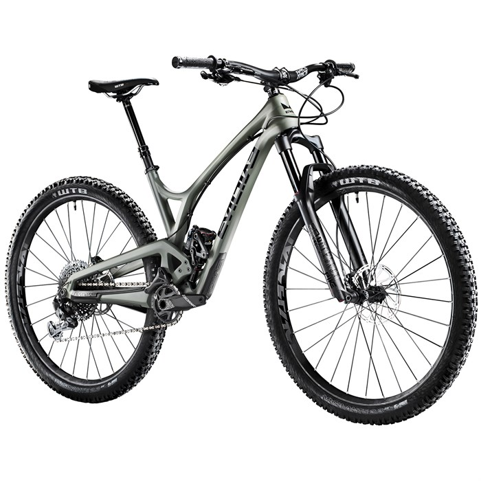 Evil - Following MB GX Eagle Complete Mountain Bike 2019