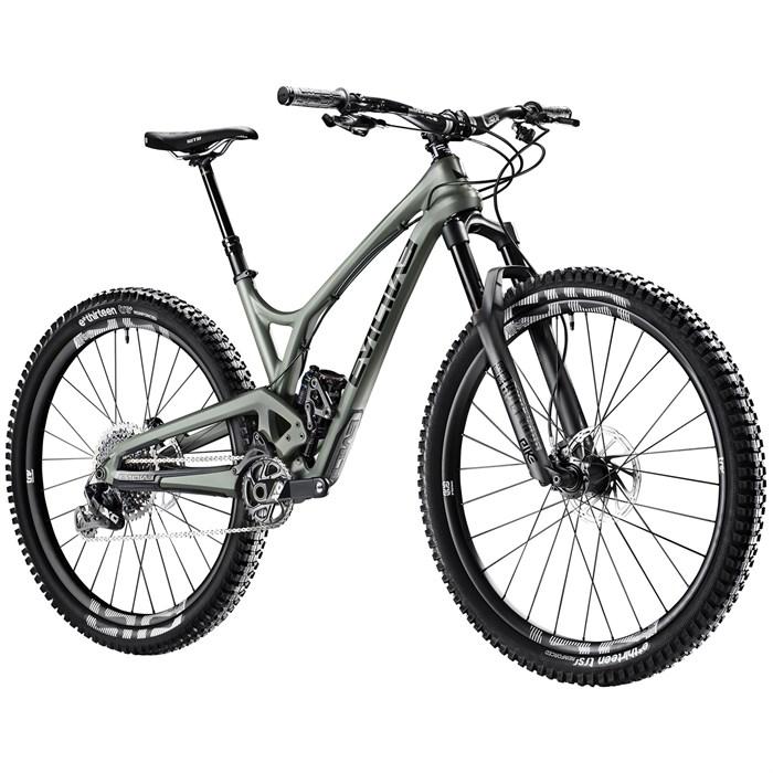 Evil - Following MB X01 Eagle Complete Mountain Bike 2018