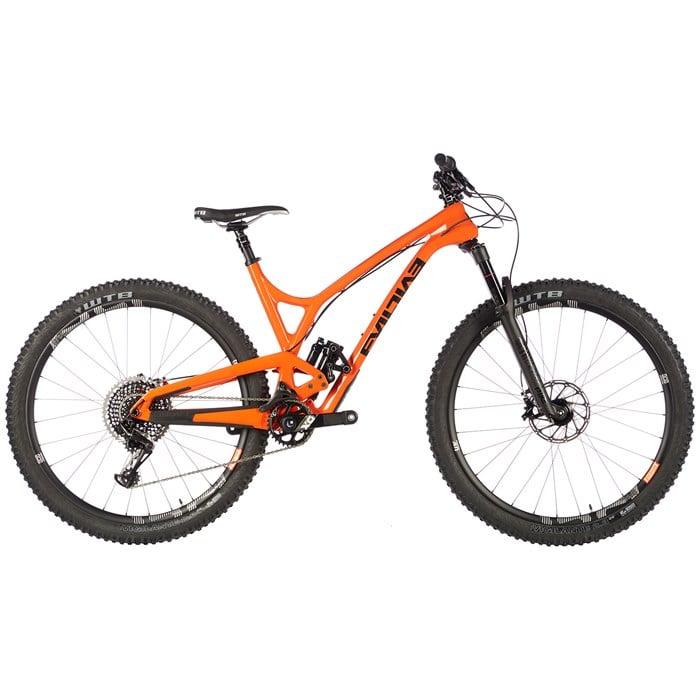 Evil - Following MB X01 Eagle Complete Mountain Bike