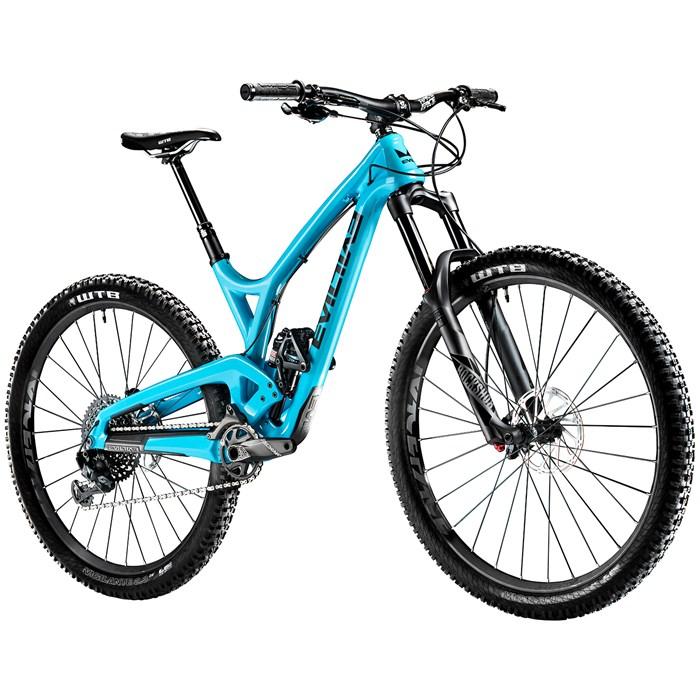 Evil - Wreckoning GX Eagle Complete Mountain Bike 2018