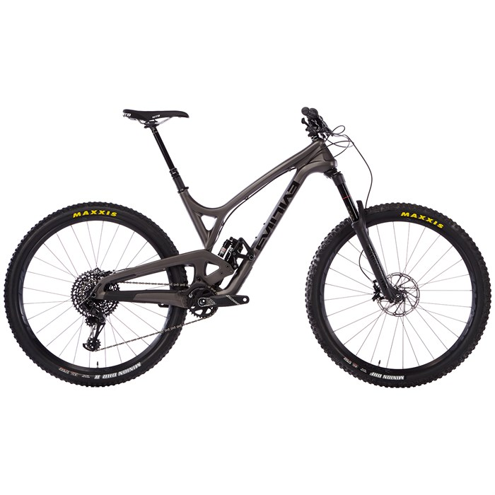 Evil - Wreckoning GX Eagle Complete Mountain Bike 2017