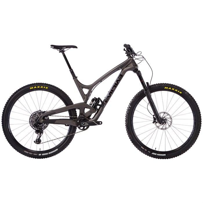 Evil - Wreckoning GX Eagle Complete Mountain Bike 2017