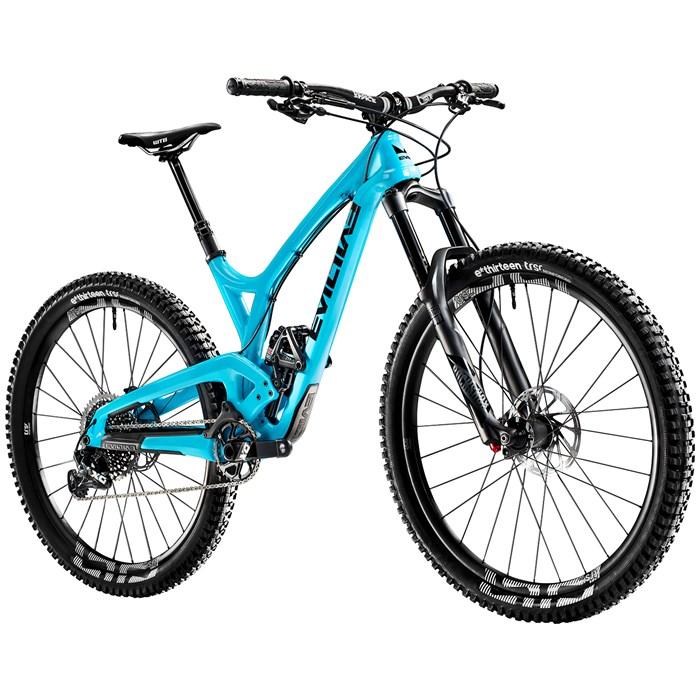 Evil - Wreckoning X01 Eagle Complete Mountain Bike 2017