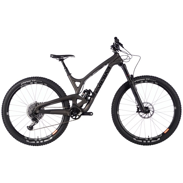 Evil - Wreckoning X01 Eagle Complete Mountain Bike 2017