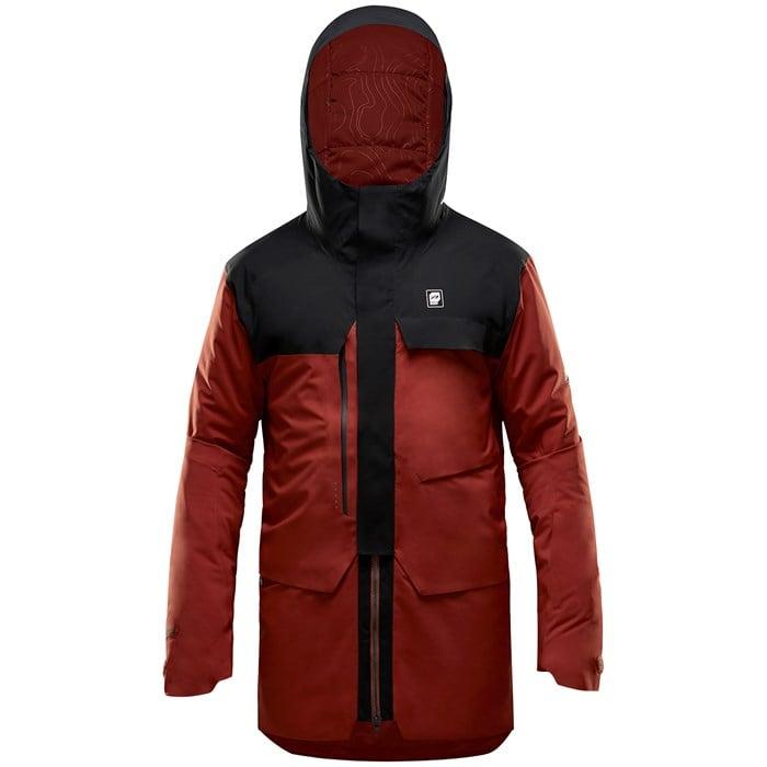 Orage - Jefferson Insulated Jacket