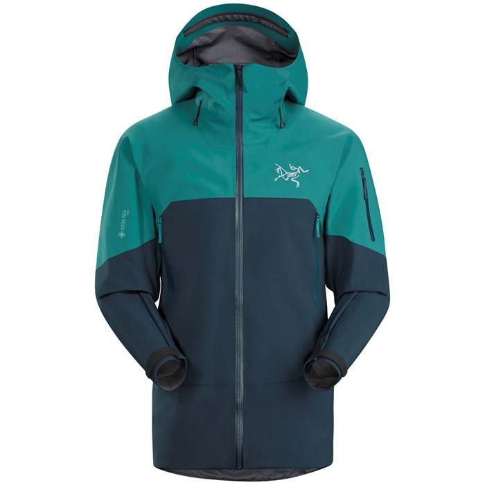 Arc'teryx - Rush Jacket