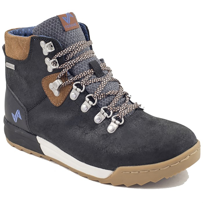 Forsake - Patch Boots - Women's