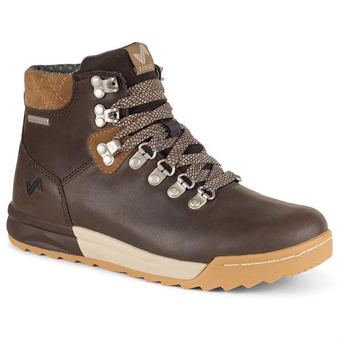 Forsake - Patch Boots - Women's