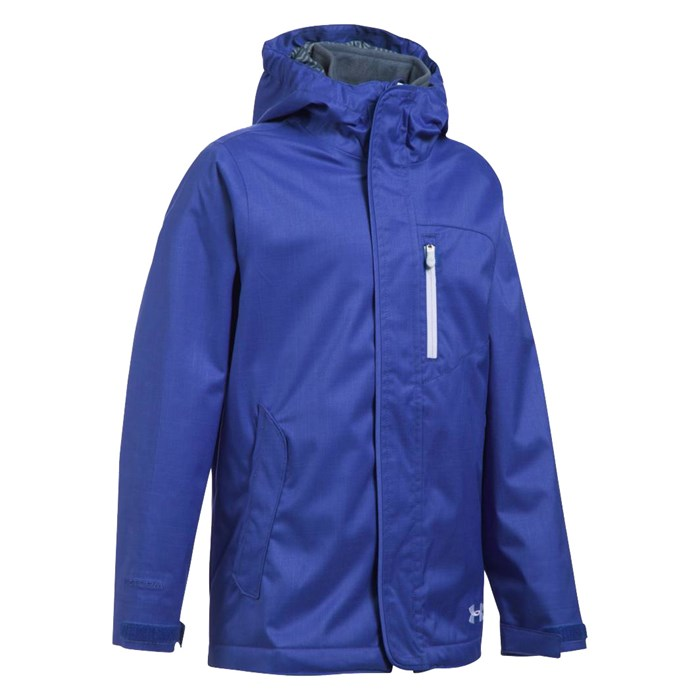 Under Armour - ColdGear® Infrared Gemma 3-in-1 Jacket - Girls'
