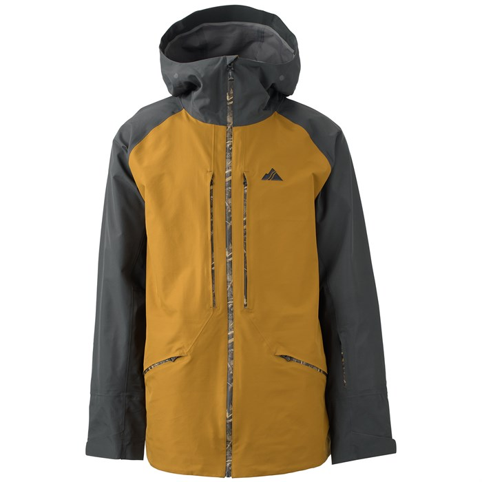 Strafe - Nomad Jacket