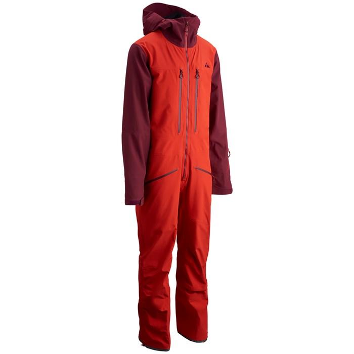 Strafe - Sickbird Suit