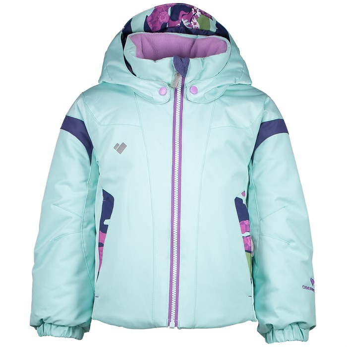 Obermeyer - Twist Jacket - Little Girls'