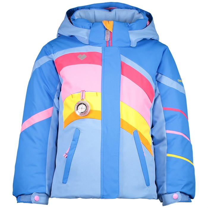 Obermeyer - Shimmy Jacket - Little Girls'