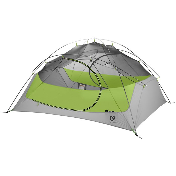 Nemo - Losi LS 3 Person Backpacking Tent