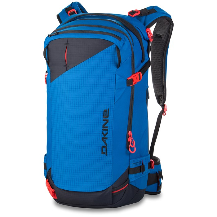 Dakine - Poacher RAS 36L Backpack