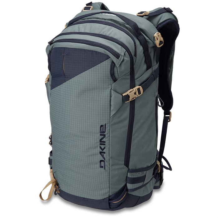 Dakine - Poacher RAS 36L Backpack