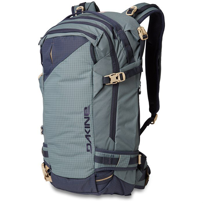 Dakine - Poacher RAS 26L Backpack