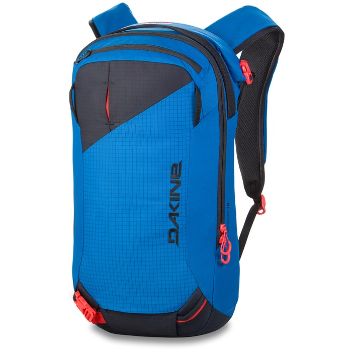 Dakine - Poacher RAS 18L Backpack