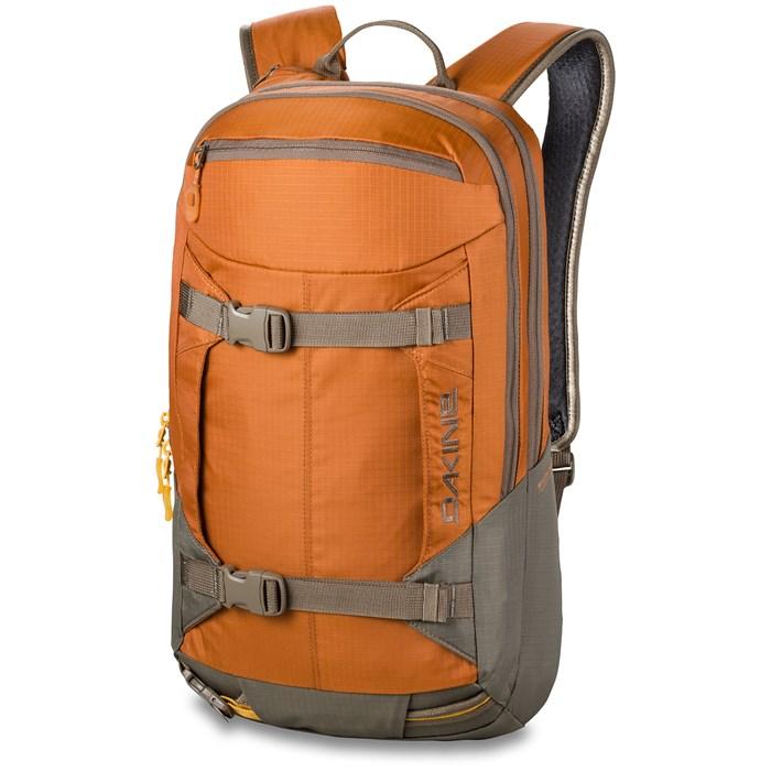 Dakine - Mission Pro 18L Backpack