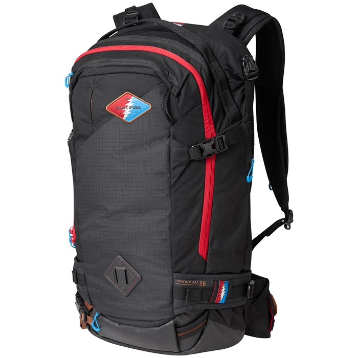 Dakine - Team Poacher RAS 26L Backpack