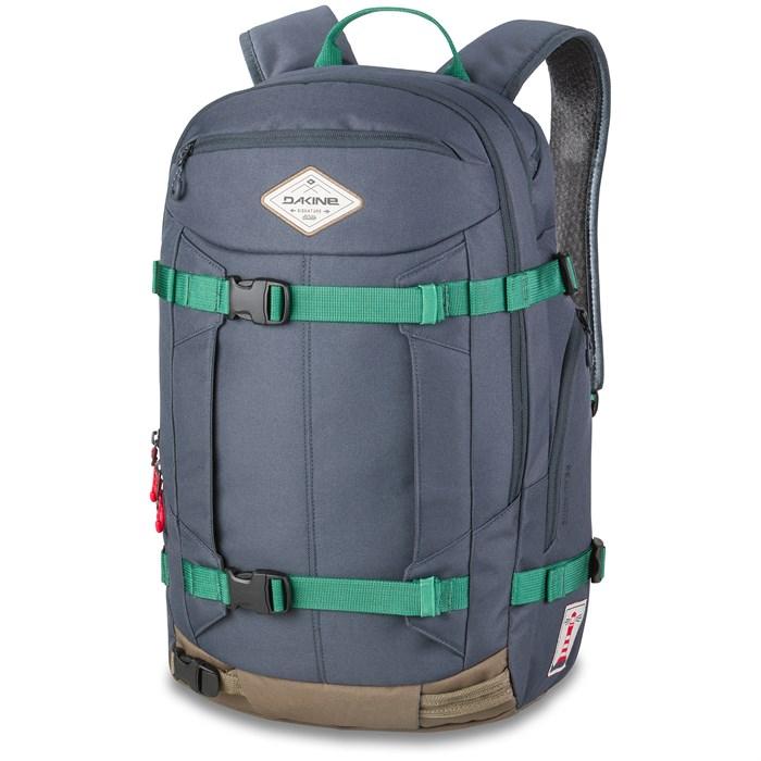 Dakine - Team Mission Pro 32L Backpack