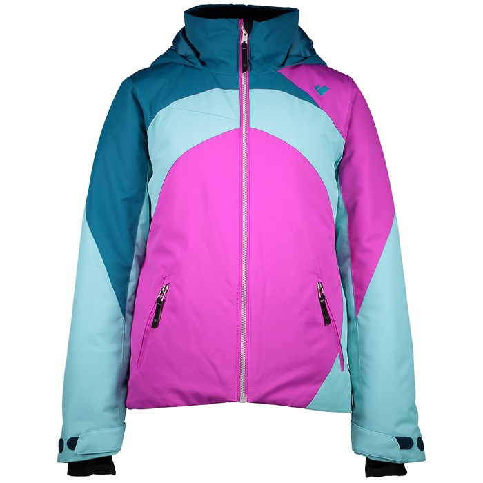 Obermeyer - Tabor Jacket - Girls'