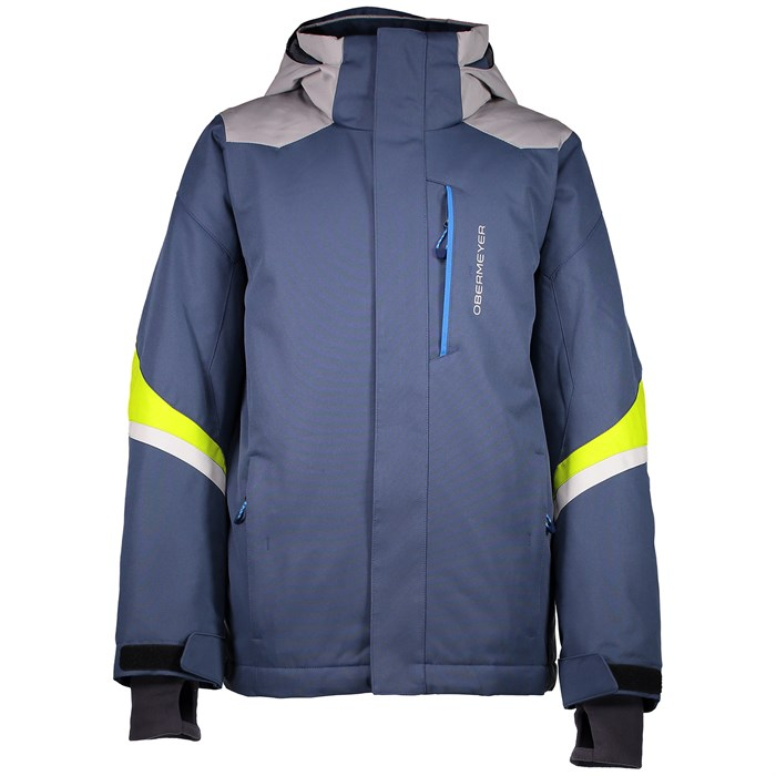 Obermeyer - Fleet Jacket - Boys'