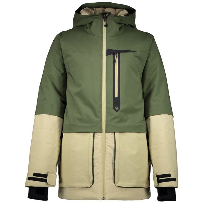 Obermeyer - Axel Jacket - Boys'