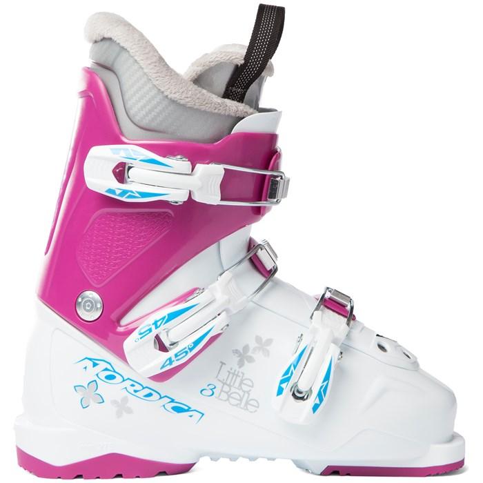 Nordica - Little Belle 3 Ski Boots - Little Girls' 2019