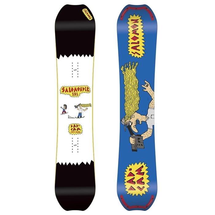 Salomon - Salomonder Snowboard 2018 ... 0e101512c9