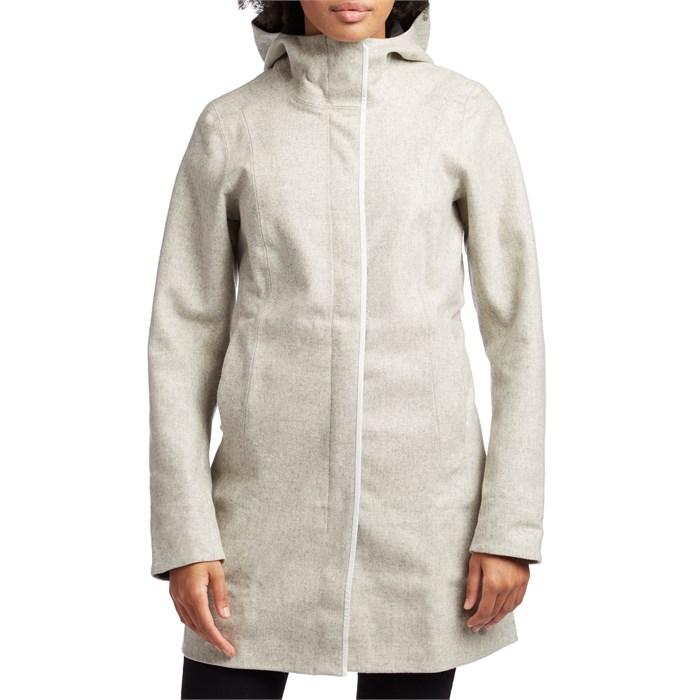 Arc'teryx - Embra Coat - Women's