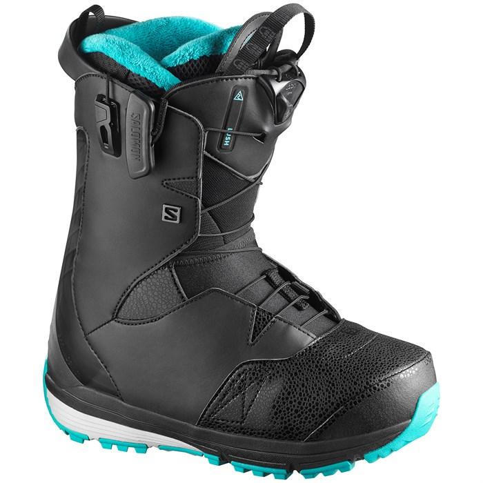 Salomon Lush Snowboard Boots - Women's