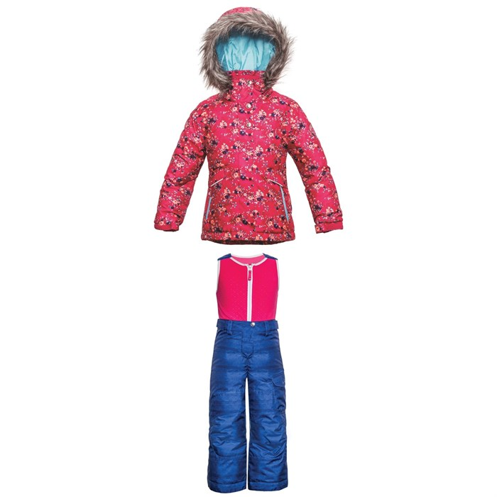 Jupa - Anastasia Jacket + Bèatrice Pants - Girls'