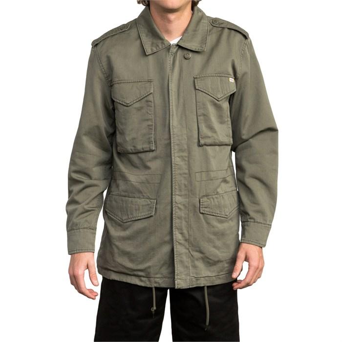 RVCA - Andrew Reynolds M65 Jacket