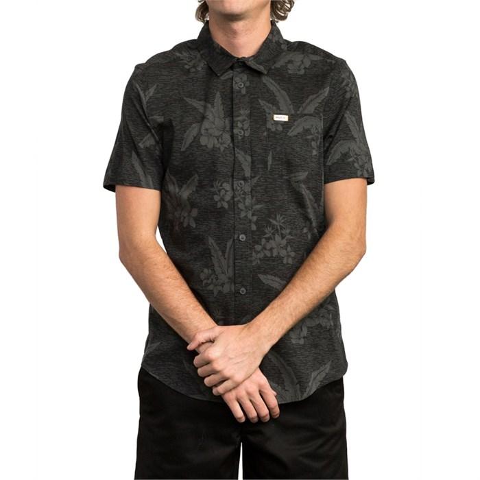 RVCA - Andrew Reynolds Hawaiian Short-Sleeve Shirt