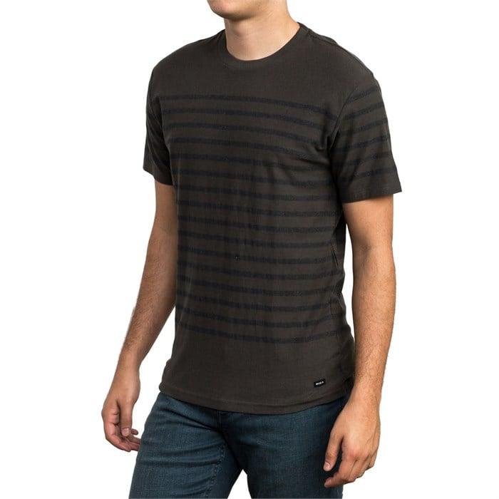 RVCA - Dean Stripe T-Shirt