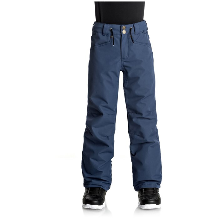 DC - Relay Pants - Boys'
