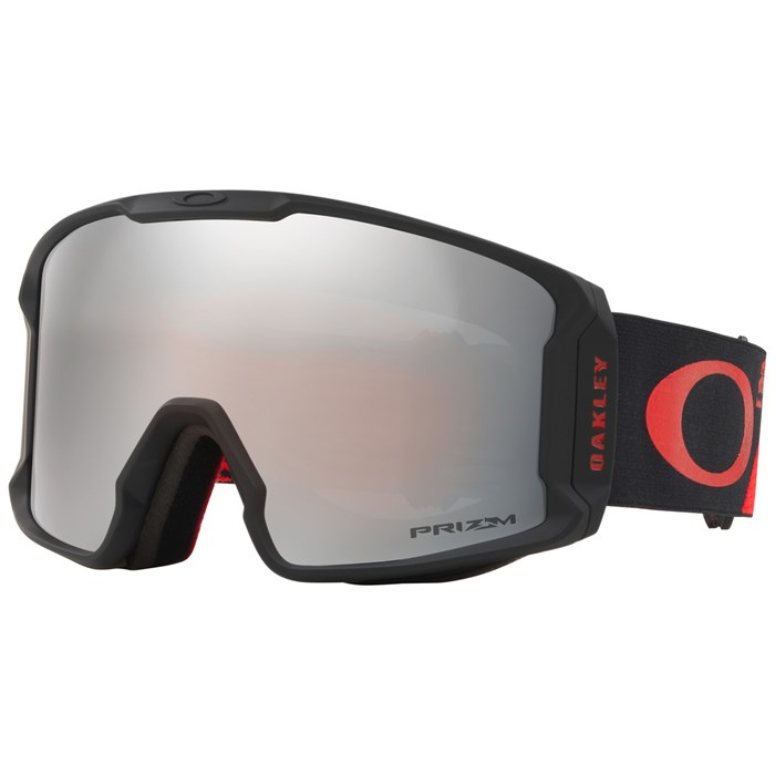 Oakley - Henrik Harlaut Line Miner Goggles