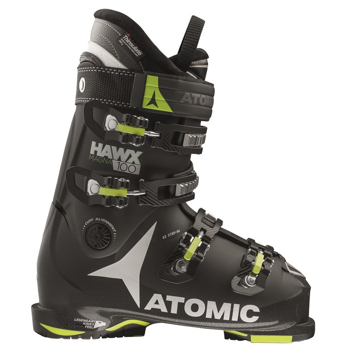 Atomic - Hawx Magna 100 Ski Boots 2018