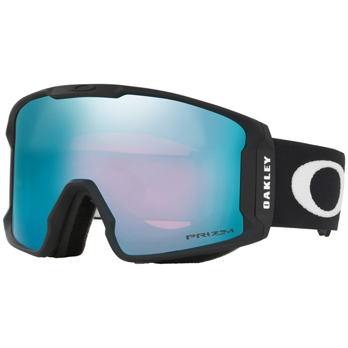 Oakley - Line Miner XM Goggles