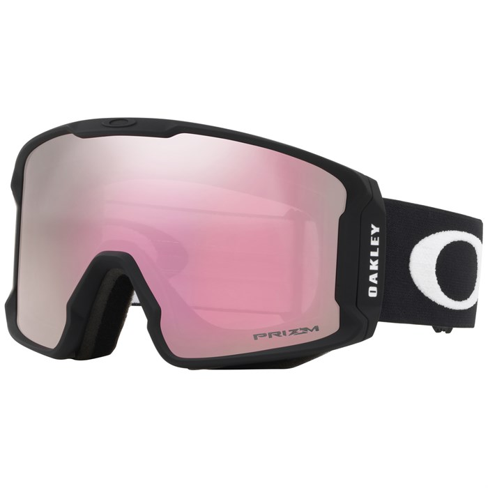 Oakley - Line Miner XM Goggles - Used