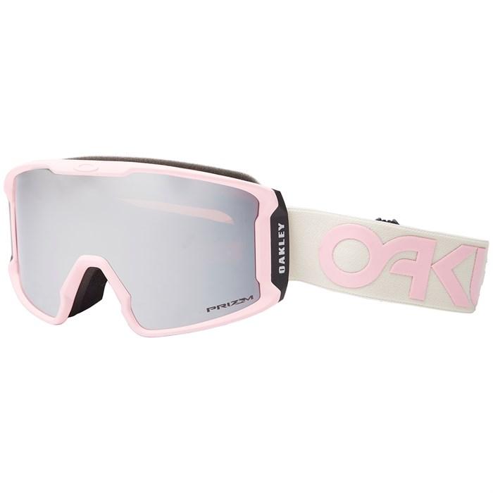 5995ccef3e5 Oakley Line Miner XM Goggles
